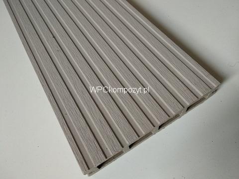 Deska Tarasowa Poldeck Wpc Kompozyt Drewna 150x25mm C 1mb Taras